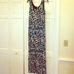 Maxi Dress NEVER WORN